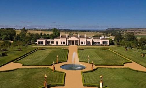 598-Acre Dream Australian Estate Lists for $15-Million (PHOTOS)