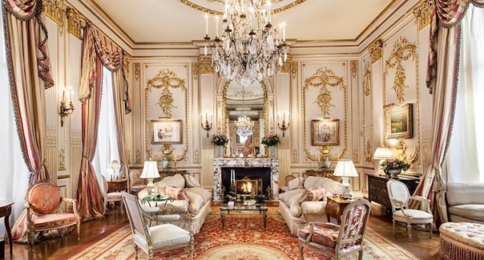 Joan Rivers' Legendary Penthouse Goes On Sale for $28-Million (PHOTOS)
