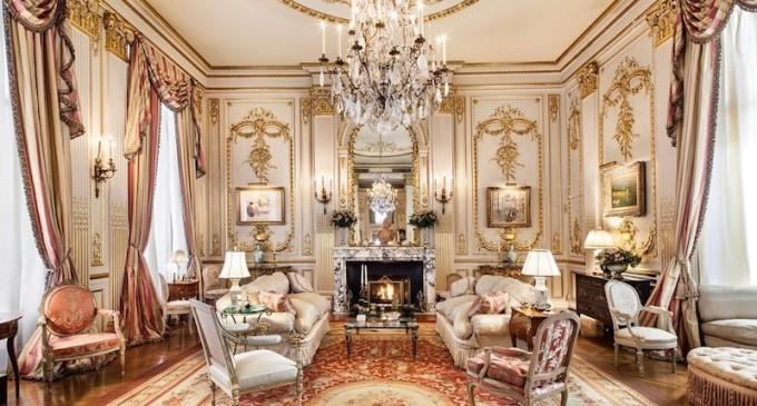 Joan Rivers' Legendary Penthouse Goes On Sale for $28-Million (PHOTOS)