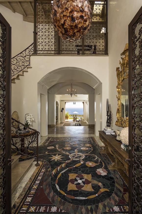La Villa Contenta 60 000 000 Pricey Pads