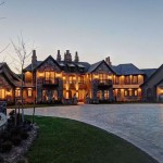Posh Victoria, B.C. Estate Home Reduced to $9.750-Million (PHOTOS)