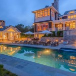 Classic Water Mill Residence – $10,000,000