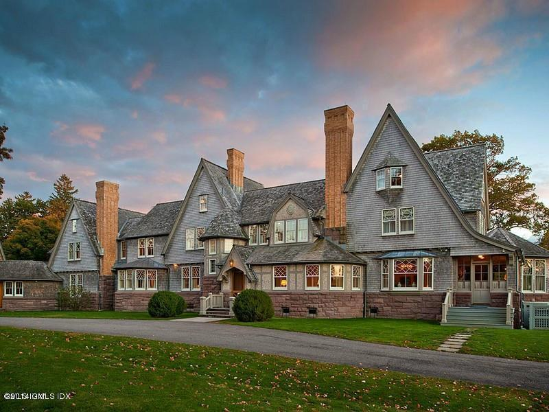Belle Haven Masterpiece – $20,000,000