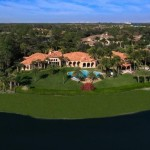 $5.99-Million Mansion Lists with Misleading Photo