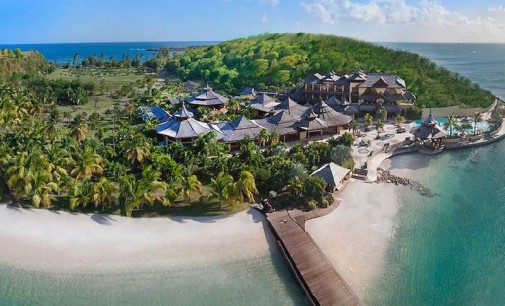 Rent this Unbelievable Private Island from $124,000/Night