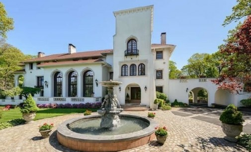 Magnificent Mediterranean Residence – $11,800,000