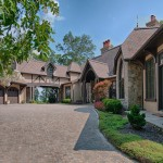 Raven Cliff Mountain Home – $6,500,000
