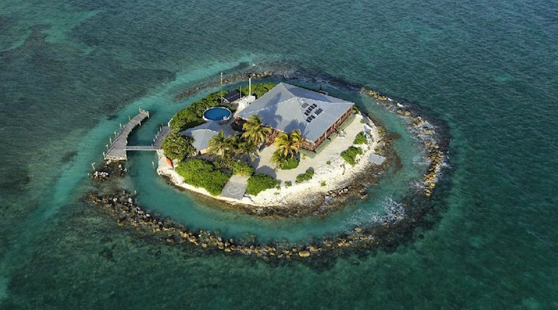 Rent Your Own Private Island This Summer for $7,500/Week