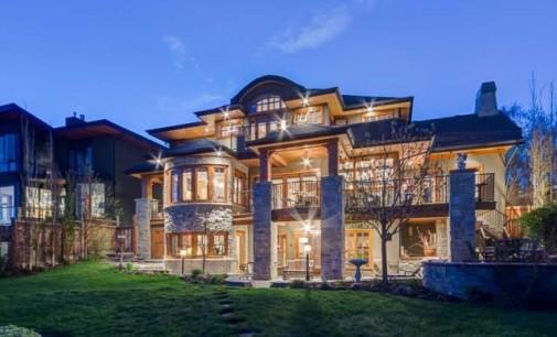 Unprecedented Calgary Property – $3,499,900 CAD