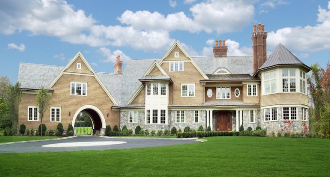 Private Country Setting – $6,700,000