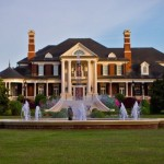 $40 Million Georgian Mansion Lists for $14 Million