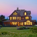 Family Beach Compound – $12,900,000