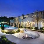 Newport Coast Mansion Features 6,000 Sq. Ft. Dream Garage (PHOTOS)