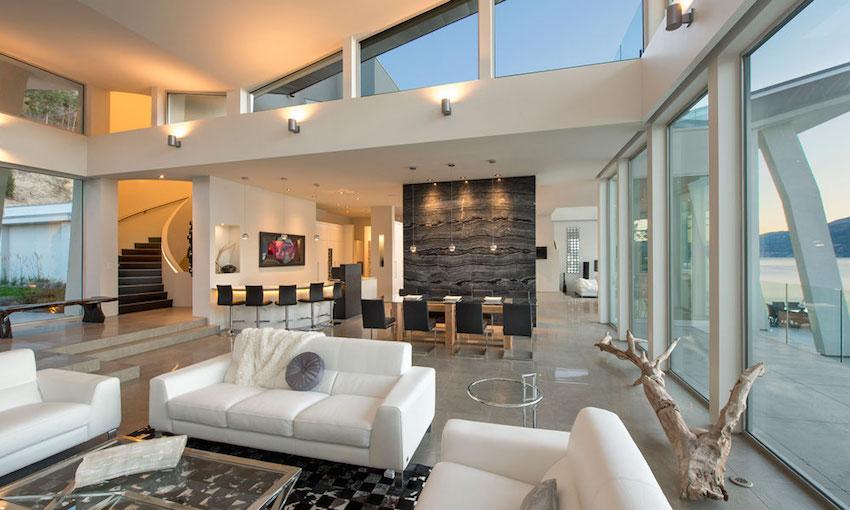 modern house interior. Ultra modern house interior designs  House