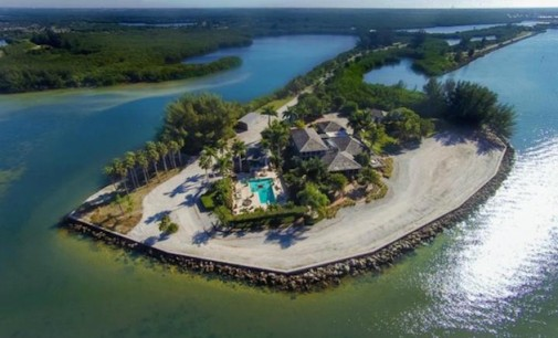 This Tropical Oasis Can Be Yours For $6.3-Million (PHOTOS & VIDEO)