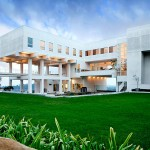 Stunning Modern Estate – $16,500,000