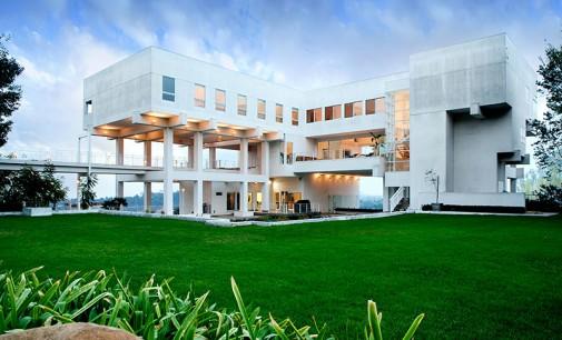 Stunning Modern Estate – $16,500,000