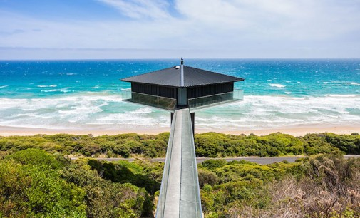 Australia's Pole House Will Leave You Speechless (PHOTOS)