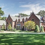 Franklin Lakes Dream Home – $20,000,000