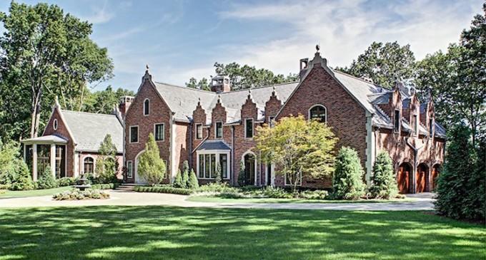 Franklin Lakes Dream Home – $20,000,000