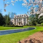 Prestigious Tuxedo Park Manor – $5,900,000