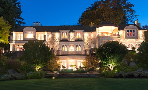25,000 Sq. Ft. Vancouver Mansion Sells For $51-Million (PHOTOS)