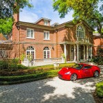 1.3-Acre Tampa Country Club Estate Heading to Absolute Auction (PHOTOS & VIDEO)
