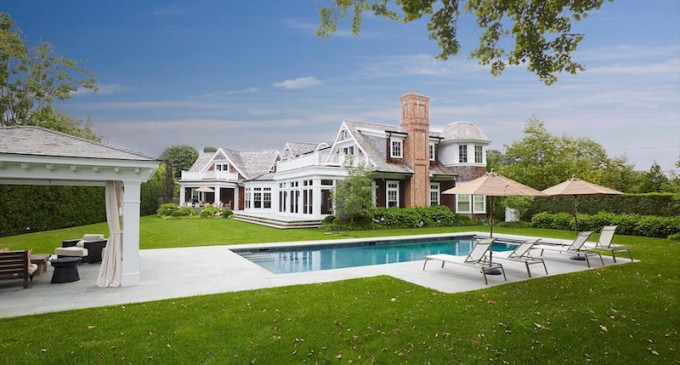Bridgehampton South Estate – $12,950,000