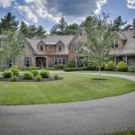 Lush North River Estate – $5,989,000