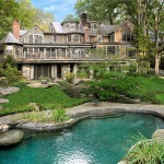 Stone & Shingle Home – $4,750,000