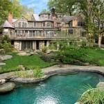 Stone & Shingle Home – $4,750,000