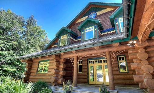 Lake of Bays Dream Home – $7,995,000 CAD