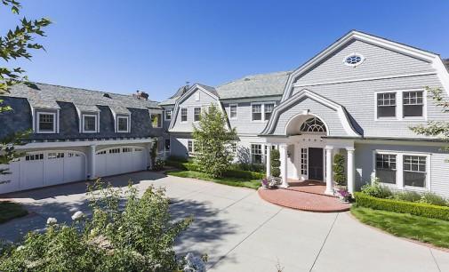 Stunning Cape Cod – $5,750,000