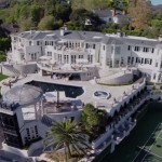 24,000 Sq. Ft. Bel Air Mansion Sells for $46-Million (PHOTOS & VIDEO)