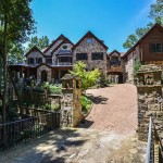 Remarkable Sandy Springs Manor – $4,900,000