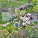 Rustic Westport Estate – $4,995,000