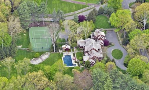 Rustic Westport Estate – $4,995,000