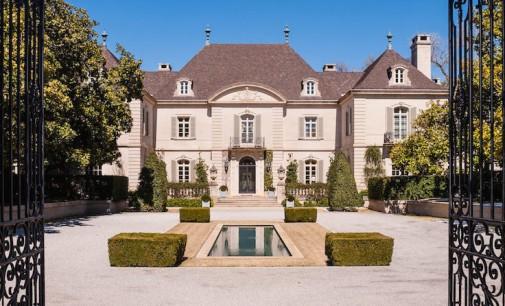 Texas-Sized Manor REDUCED to $100-Million (PHOTOS)