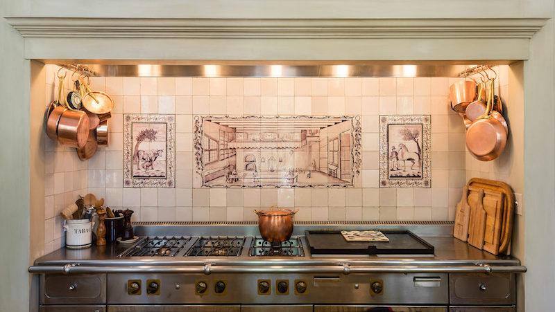Main House- Kitchen (2)
