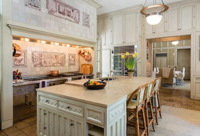 Main House- Kitchen