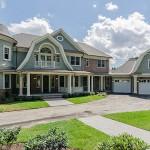Stunning Nantucket-Style Residence – $5,499,000