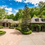 Private 5-Acre Estate – $5,900,000