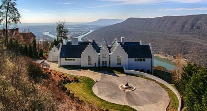 Iconic Mountain Modern – $2,950,000