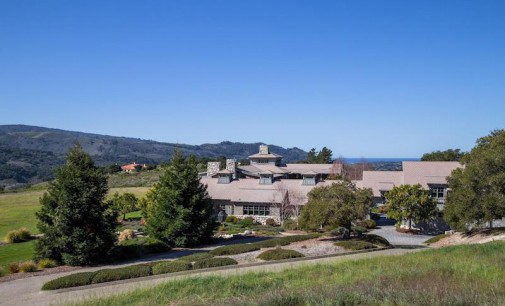 43-Acre Carmel Property – $6,595,000
