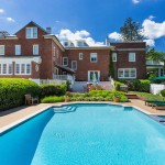 Grand Chevy Chase Manor – $5,200,000