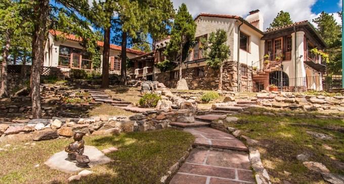 Rancho Tranquilo – $5,000,000