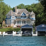 Lake Geneva Waterfront Selling to Highest Bidder (PHOTOS)