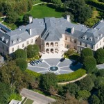 Spelling Manor Sells for $23.5-Million; To Be Demolished (PHOTOS)