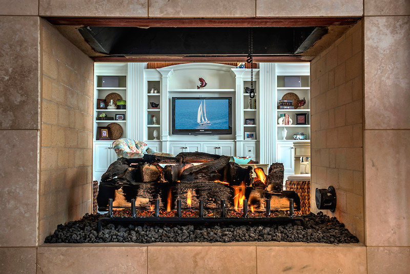 10-Fireplace-off-of-Kitchen