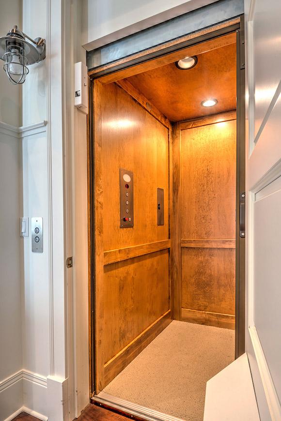 15-Elevator